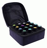 16 Bottle Carrying Case