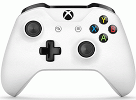 Xbox One S Rapid Fire Modded Controller