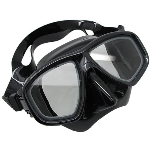 Scuba Choice Dive Mask