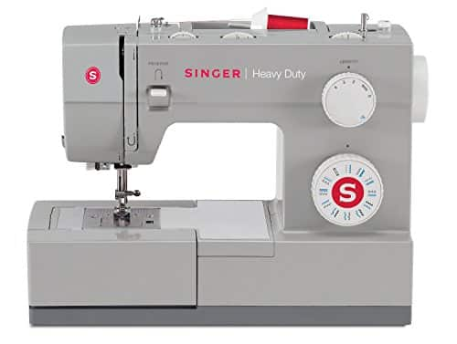 Singer Heavy Duty 4423 Machine