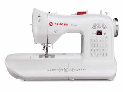 Singer One Vintage Style Computerized Sewing Machine