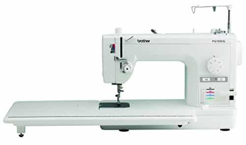 Brother Quilting Sewing Machine PQ1500SL