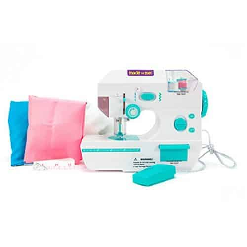My Very Own (Kids) Sewing Machine Kit by Made By Me