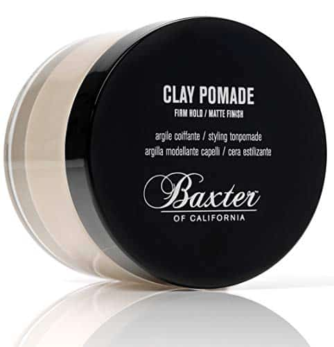Baxter's of California Clay Pomade