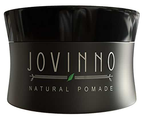 Jovinno Natural Medium to Thick Hold Pomade