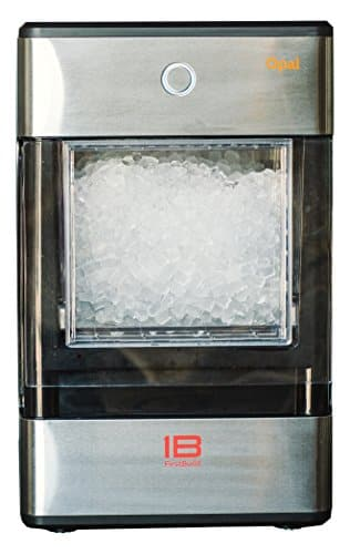 Opal Nugget Ice Maker by FirstBuild