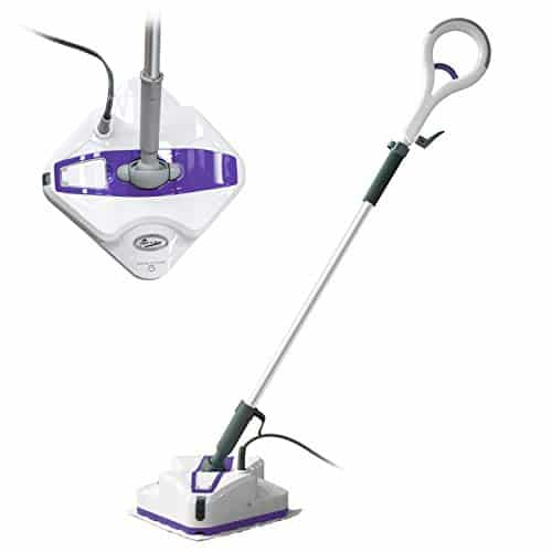 LIGHT 'N' EASY Mop Cleaning Steamer
