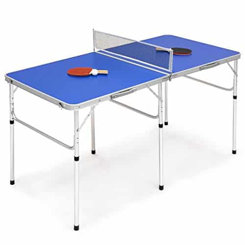 Best Choice Products Ping pong Table