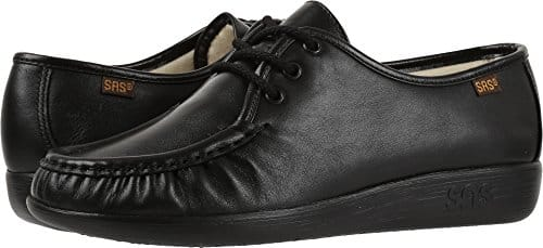 SAS Women's Siesta lace-up Comfort Shoe