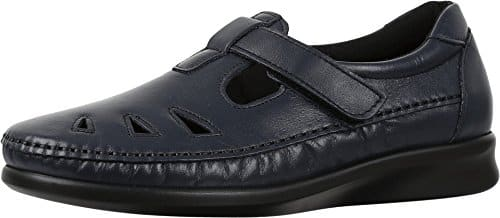 SAS Women's Roamer Slip-On Loafer
