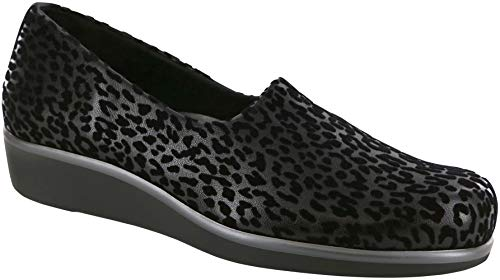 SAS Women's Bliss Slip On Casual Wedge Shoes