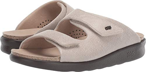 SAS Women's Cozy Leather Sandal