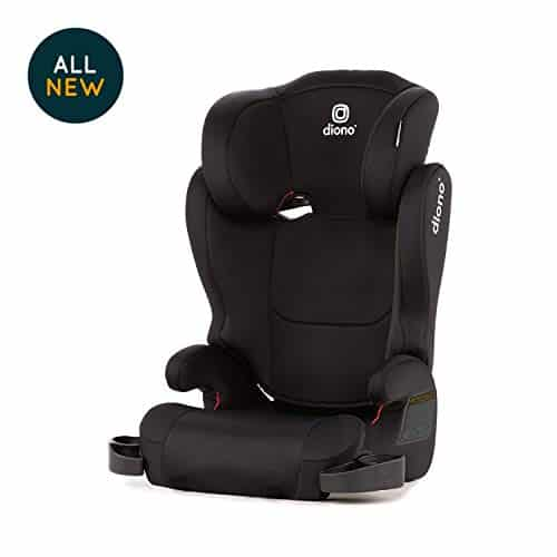 Diono Cambria 2 High-Back Booster Seat