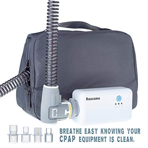 Rescare Professional CPAP Cleaner System