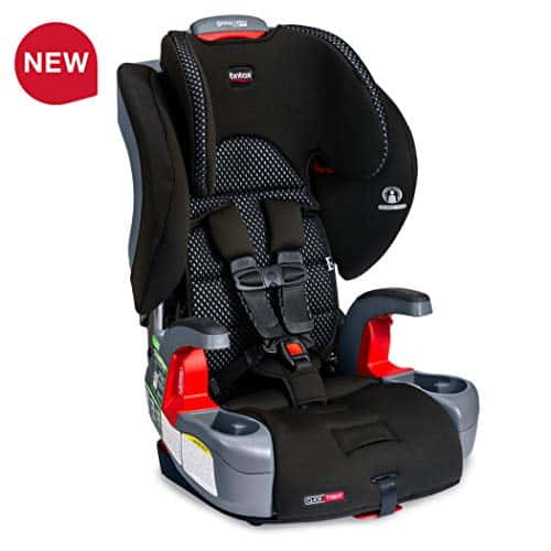 Britax Grow with You Booster Car Seat