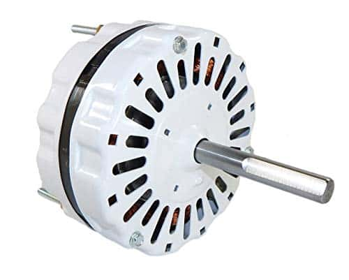 Broan Attic Fan (340, 343, 350, 353) Replacement Motor