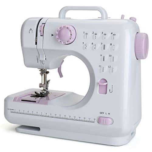 Aonesy Portable Sewing Machine